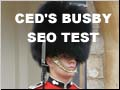 busby seo test